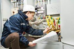 tecnicos electricistas Madrid