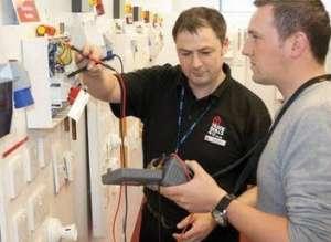 Electricistas urgentes madrid