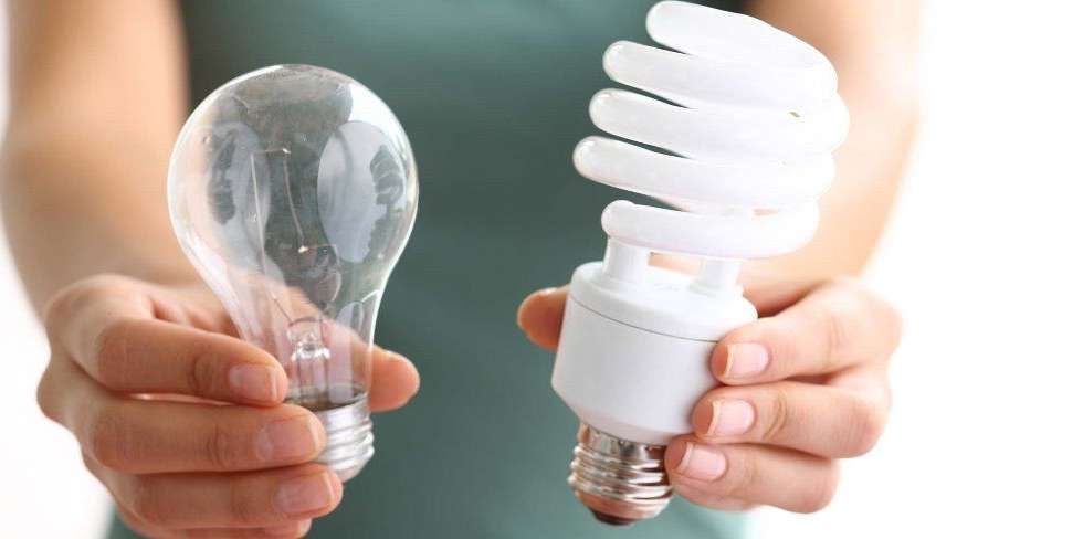 bombillas led bajo consumo