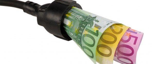 precio electricidad electricistas madrid