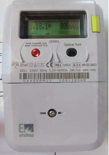 Contadores digitales, ¿que son y como funcionan? electricistas Madrid  se lo explica