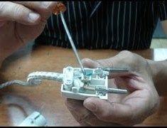 Proteger electrodomésticos de averías eléctricas