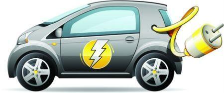 Coche eléctrico por Electricistas Madrid