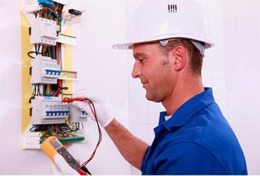 electricistas urgencias madrid