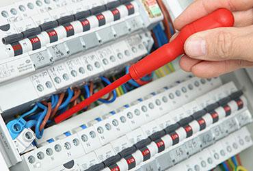 servicios electricistas madrid